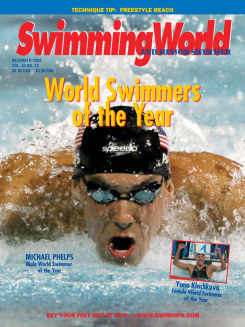 swimming-world-magazine-december-2004-cover