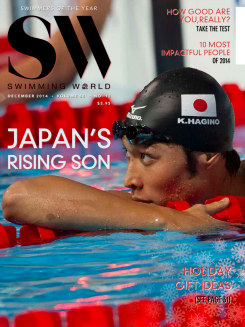 PDF Download Swimming World Back Issues