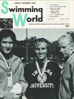 swimming-world-magazine-february-1963-cover