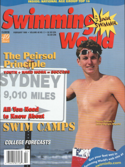swimming-world-magazine-february-1999-cover