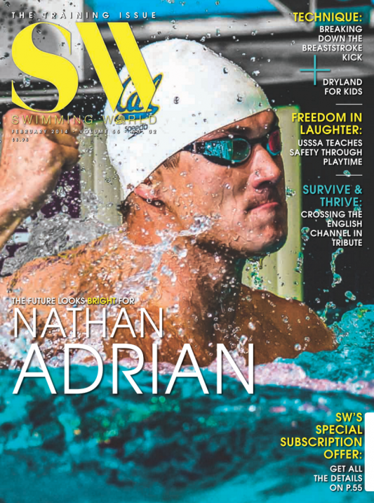 swimming-world-magazine-february-2014-cover