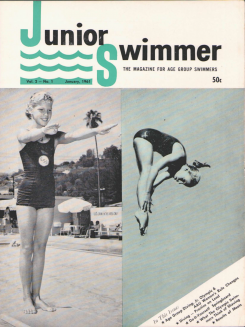 swimming-world-magazine-january-1961-cover