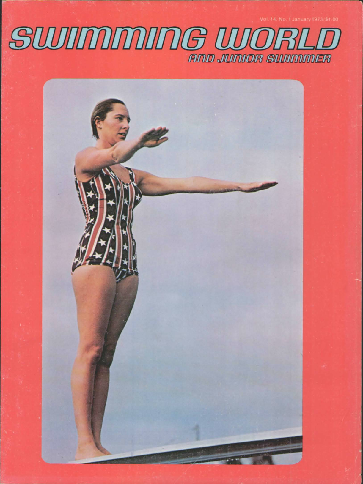 swimming-world-magazine-january-1973-cover