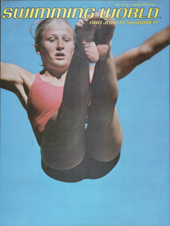 swimming-world-magazine-january-1975-cover