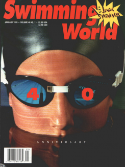 swimming-world-magazine-january-1999-cover