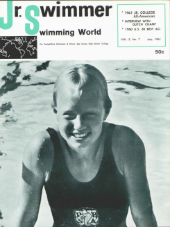 swimming-world-magazine-july-1961-cover