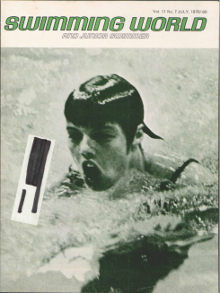 swimming-world-magazine-july-1970-cover