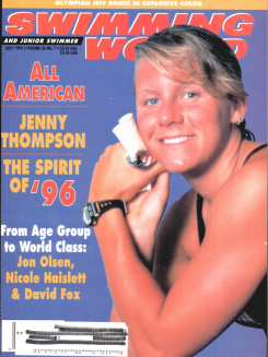 swimming-world-magazine-july-1995-cover