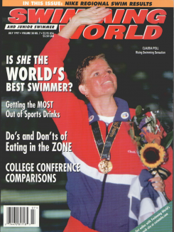 swimming-world-magazine-july-1997-cover