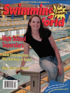 swimming-world-magazine-july-2003-cover