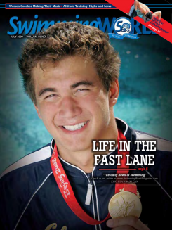 swimming-world-magazine-july-2009-cover
