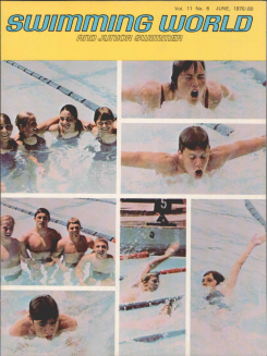 swimming-world-magazine-june-1970-cover