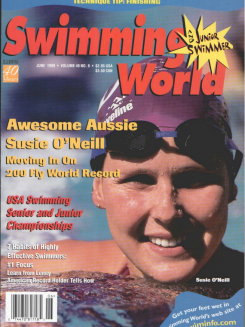 swimming-world-magazine-june-1999-cover