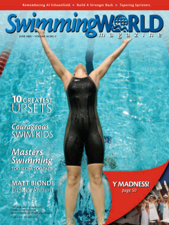 swimming-world-magazine-june-2005-cover