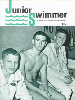 swimming-world-magazine-march-1961-cover