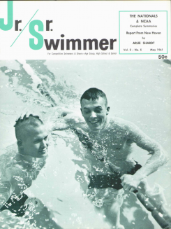 swimming-world-magazine-may-1961-cover