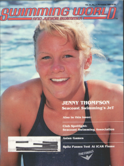 swimming-world-magazine-november-1990-cover