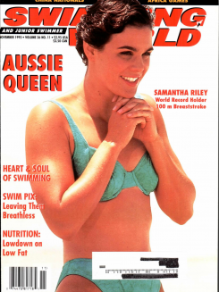 swimming-world-magazine-november-1995-cover