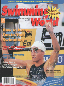 swimming-world-magazine-november-1999-cover