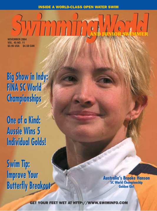 swimming-world-magazine-november-2004-cover