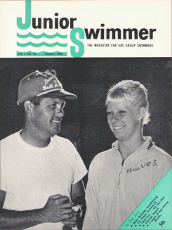 swimming-world-magazine-october-1960-cover