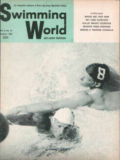 swimming-world-magazine-october-1964-cover