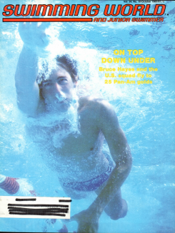 swimming-world-magazine-october-1983-cover