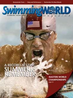swimming-world-magazine-october-2006-cover