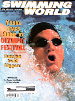 swimming-world-magazine-september-1995-cover
