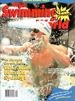 swimming-world-magazine-september-2000-cover