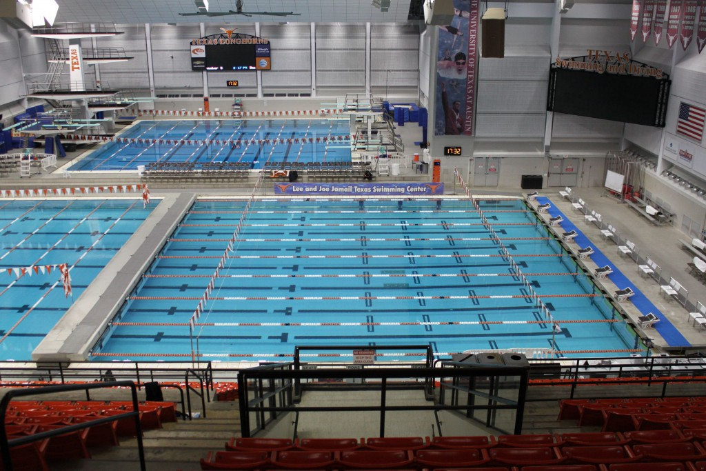 Pros And Cons Of Swimming Short Course Yards An International Perspective