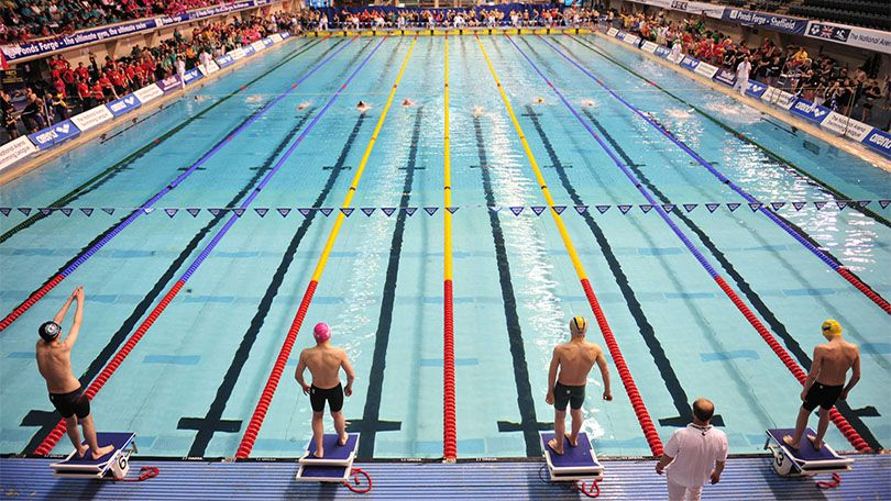 British Swimming Selects Teams For World Junior Euro Junior Champs