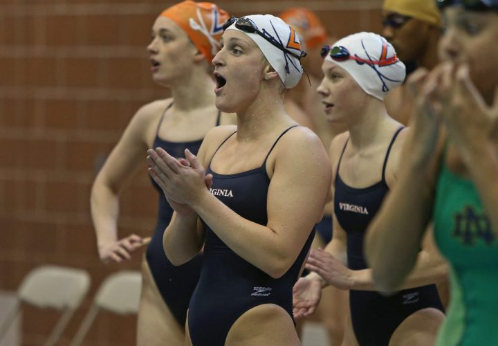 Women olympic swimmers