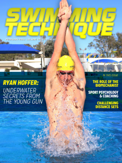 Pdf Download Past Issues Of Swimming Technique Archives Swimming World News