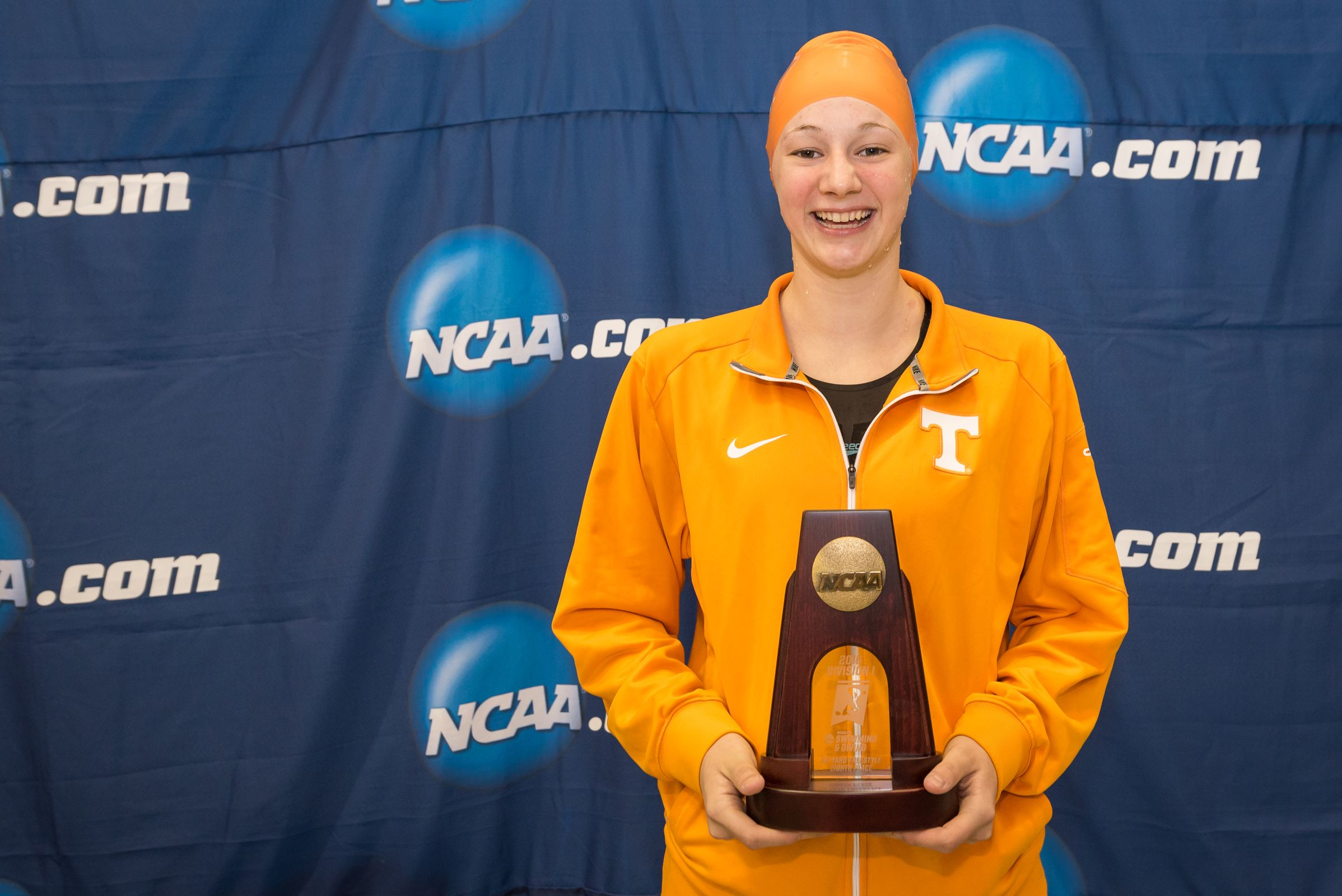 Maddy Banic Leaves NCAA Championship With Illness