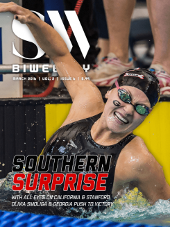 PDF Download Past Issues Of Swimming World Biweekly