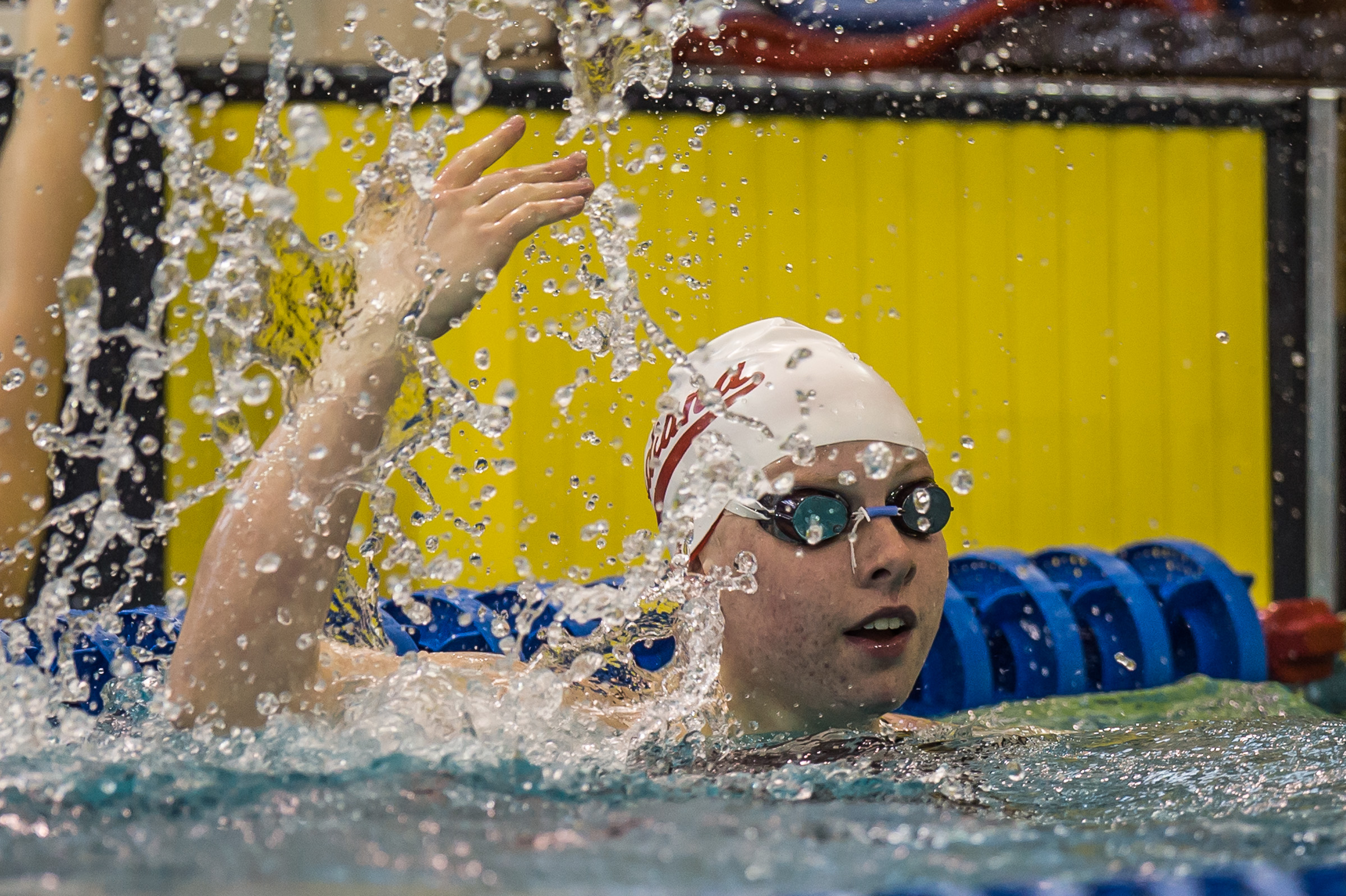 Lilly King ncaa