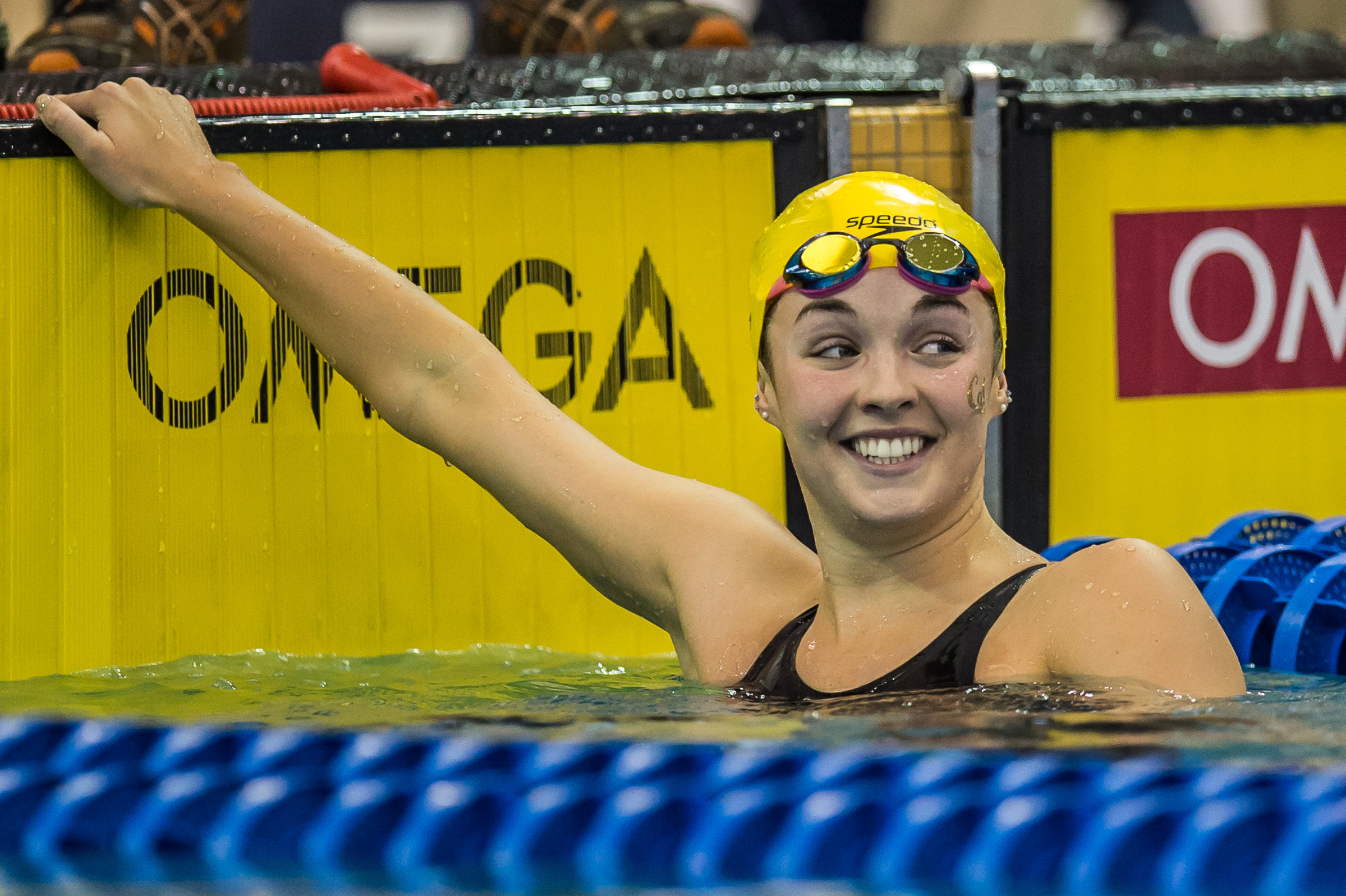 49 S The Norm Gone Is The Mystique Of Natalie Coughlin S