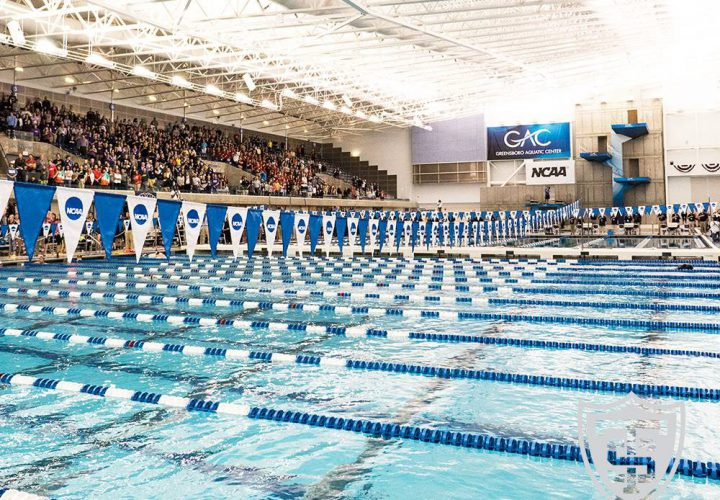 Acc Announces Dates For 2017 18 Swimming Championships