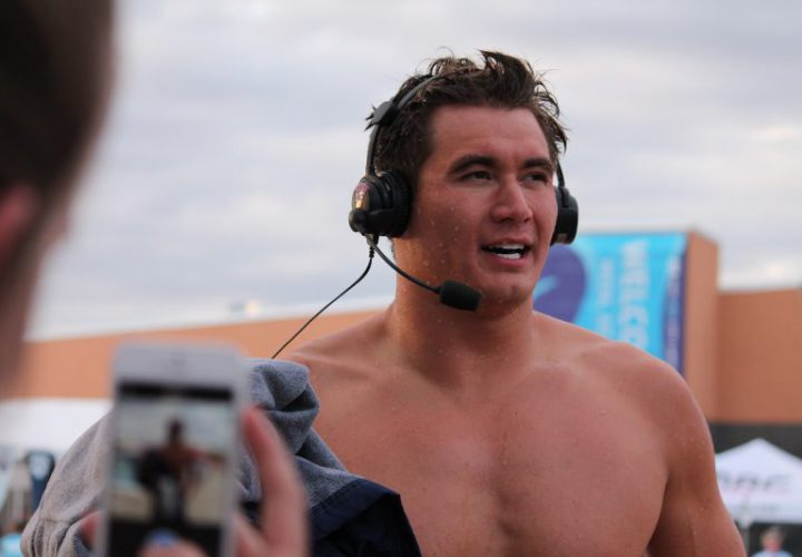 Nathan Adrian agent
