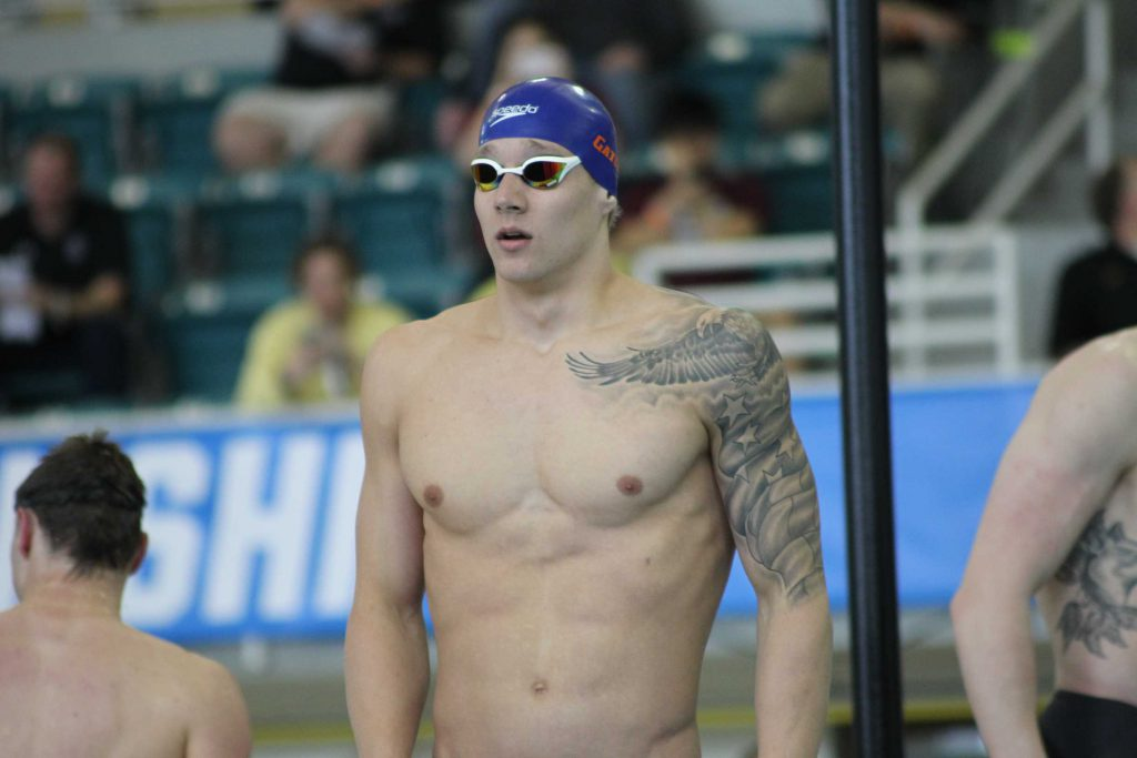 Four Pool Records Fall on Night One of Purdue Invitational ...