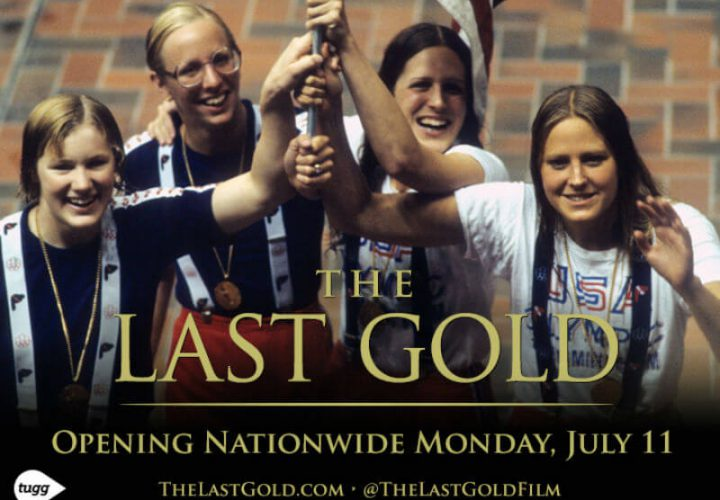 The Last Gold (2016) Watch Online Full Movie