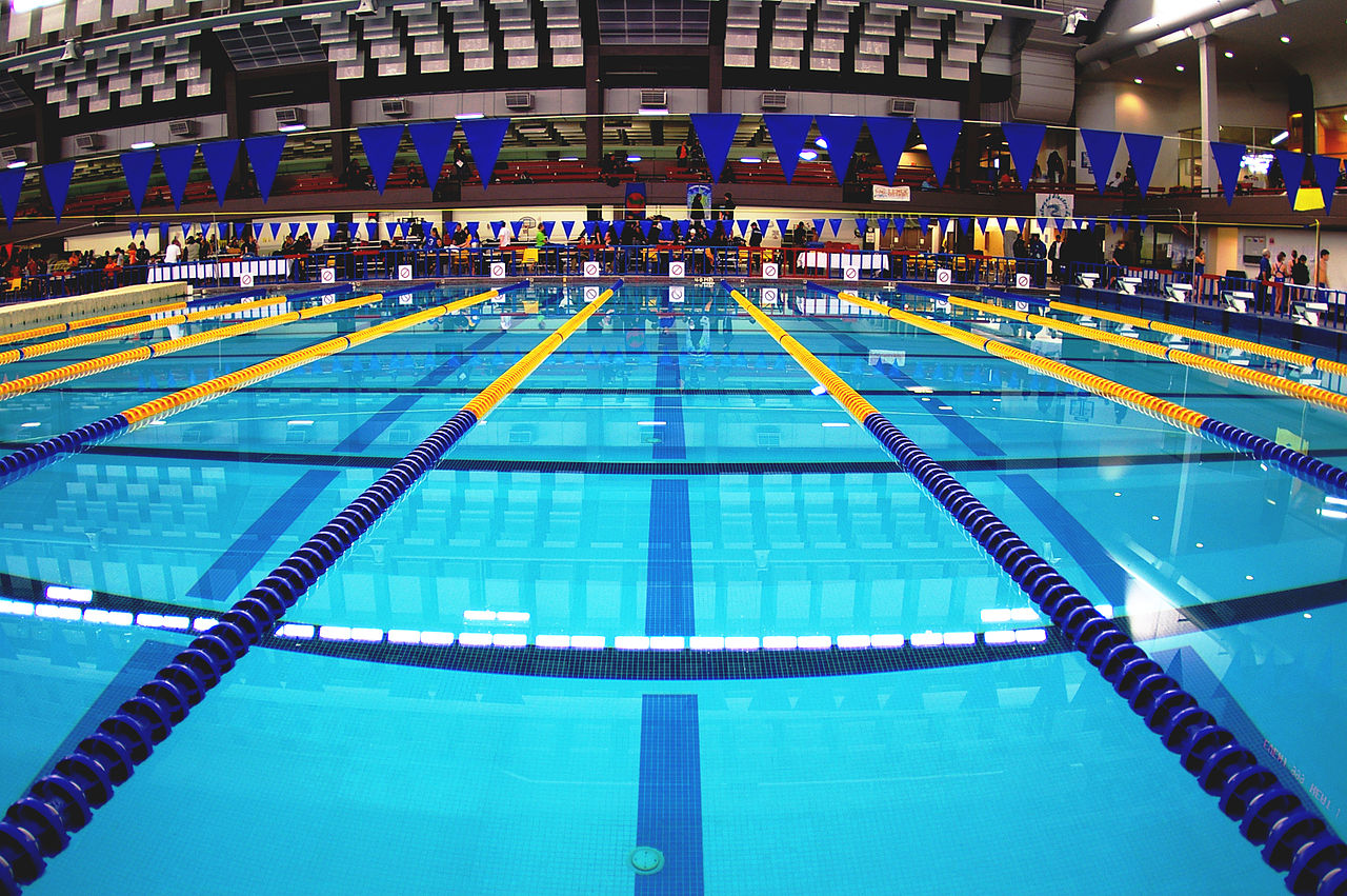 fast lanes slow lanes and superstitions swimming world news