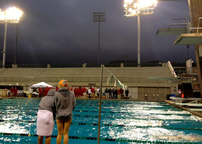 8 Reasons Why Outdoor Swimming Is The Best And Worst Type Of Training Swimming World News