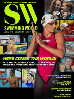 Strength Training Before After Or Separate From Swimming For Optimal Results World News