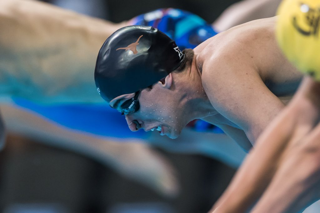 A Year Out: 5 Stacked Men's Races at the 2021 U.S. Olympic Trials - Swimming World News