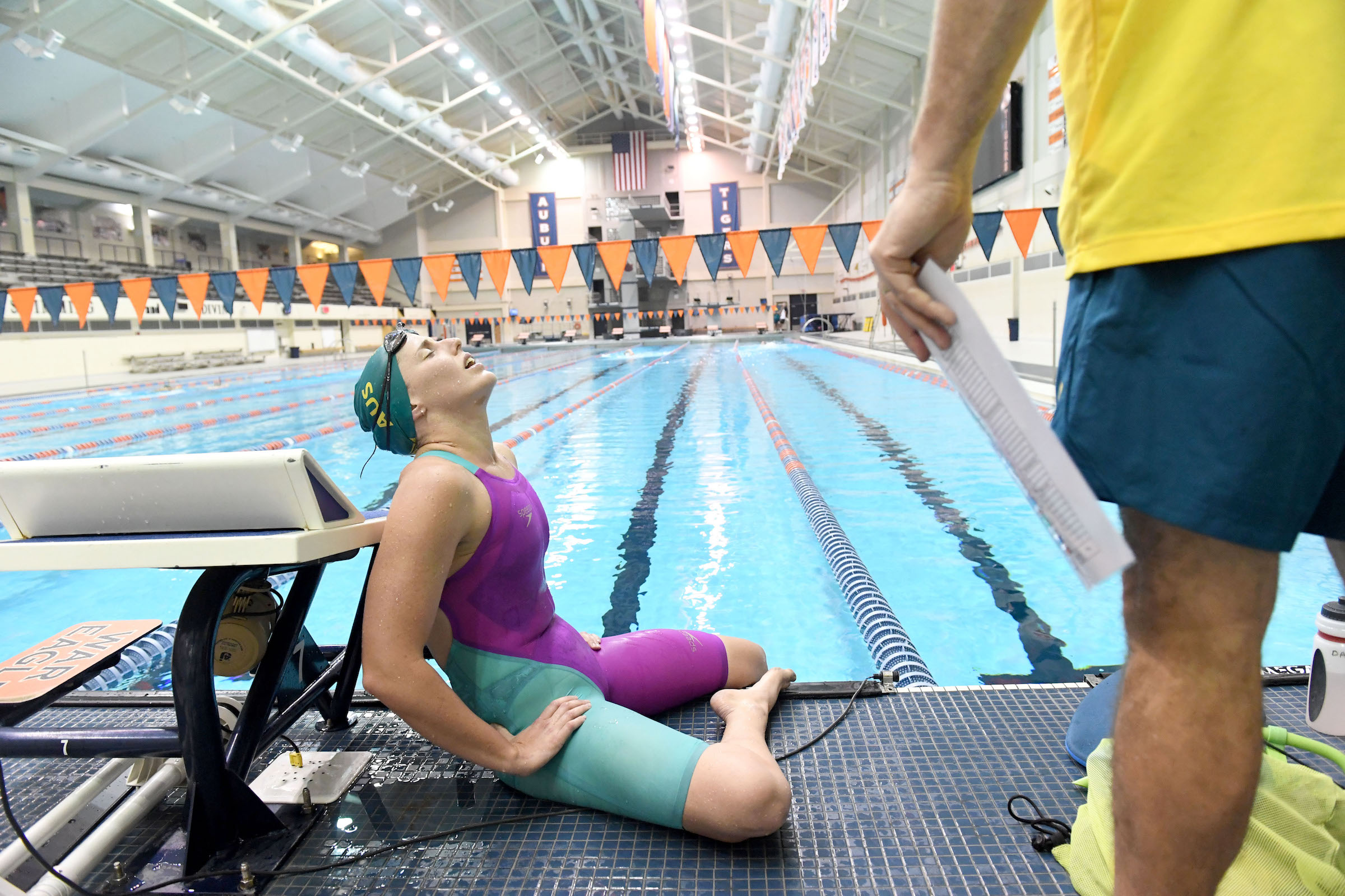 Genetics or Just Swimming? What You Need To Know About Asthma, Arthritis and Osteoporosis - Swimming World News
