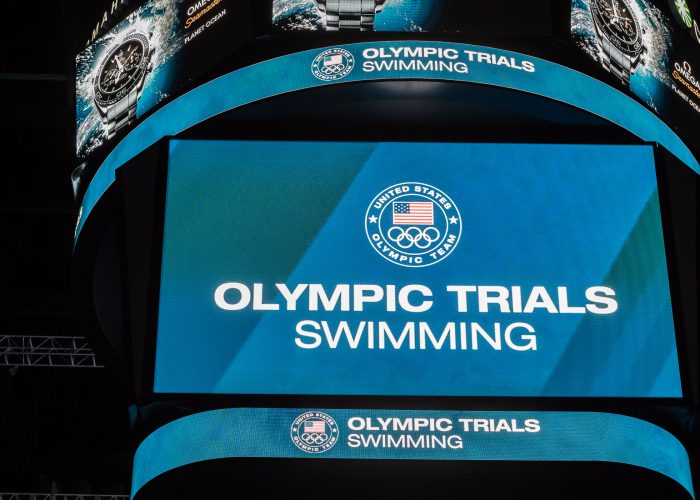 The Week That Was: Touretski Passes Away, Curzan Break 50 Seconds in 100 Fly - Swimming World News