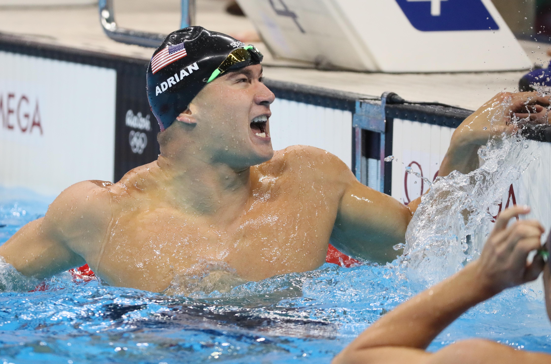 Frogman Workouts Hannah Caldas Swimming Circuits