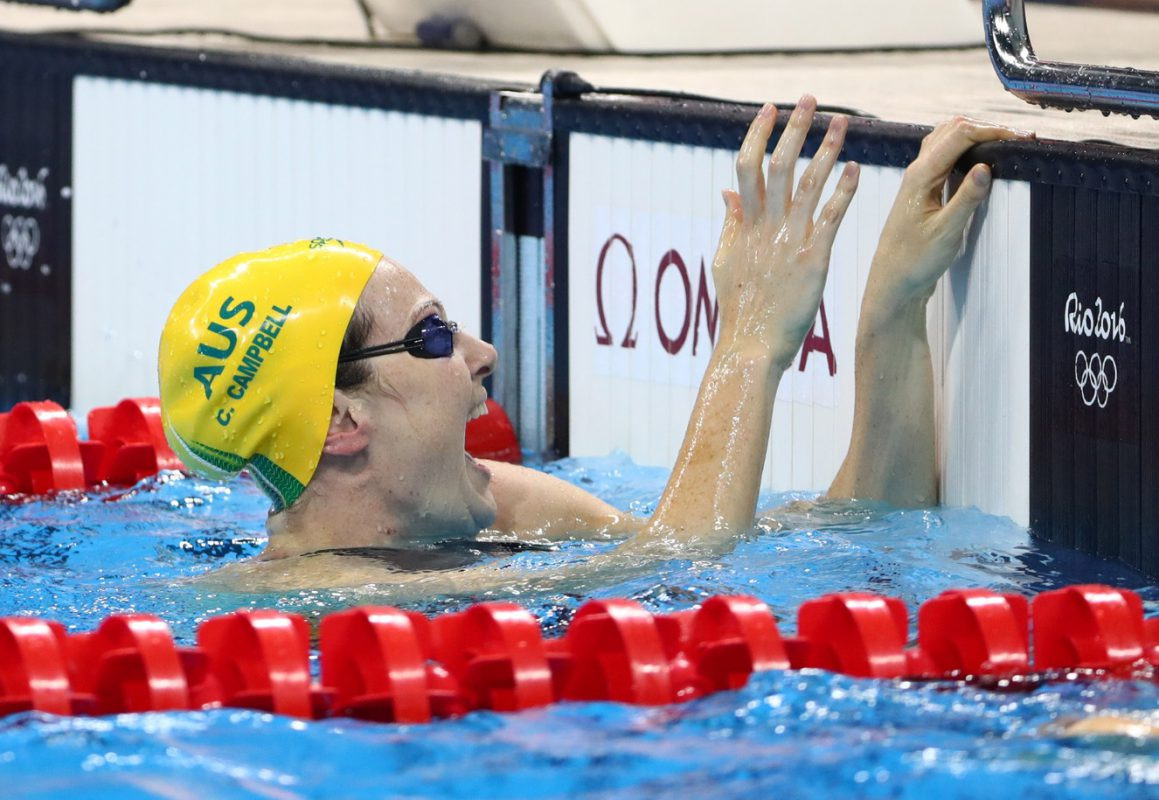 New Swimming Australia 4-Year Plan Includes Earlier Selection Trials